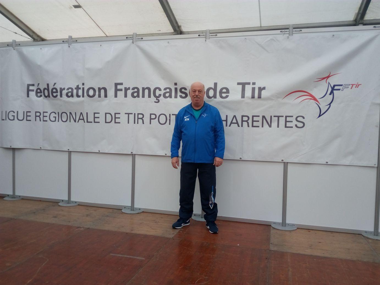 Championnat de France 10 m